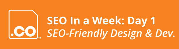 .CO SEO-Friendly Design & Development