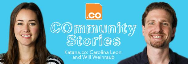 COmmunity Stories_Carolina_and_Will
