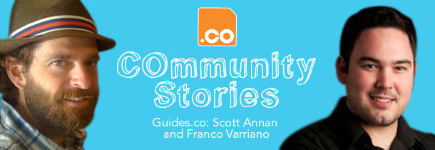 COmmunity Stories_Scott_and_Franco