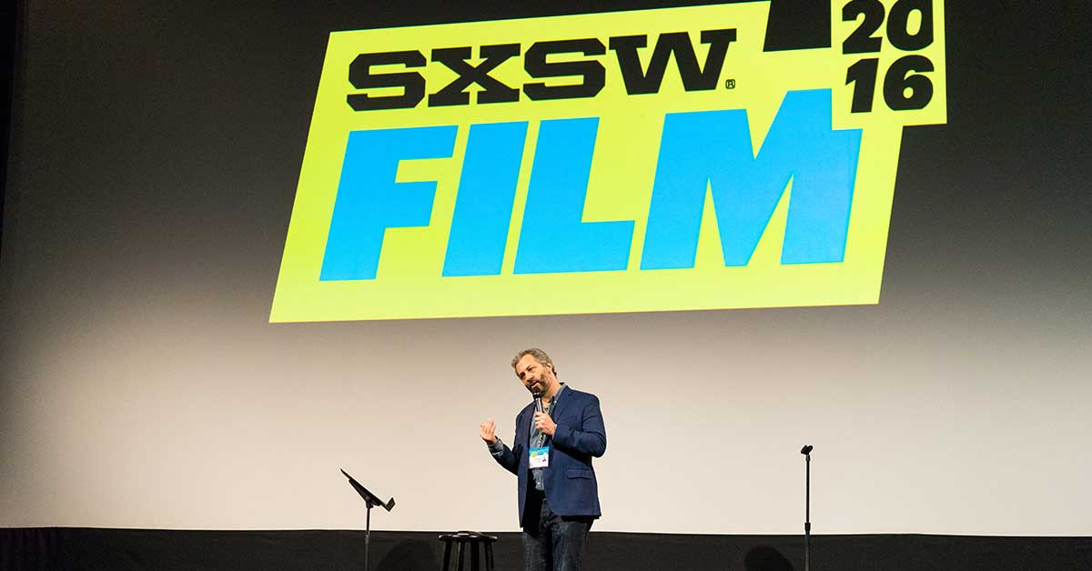 SXSW 2016: The Wrap Up