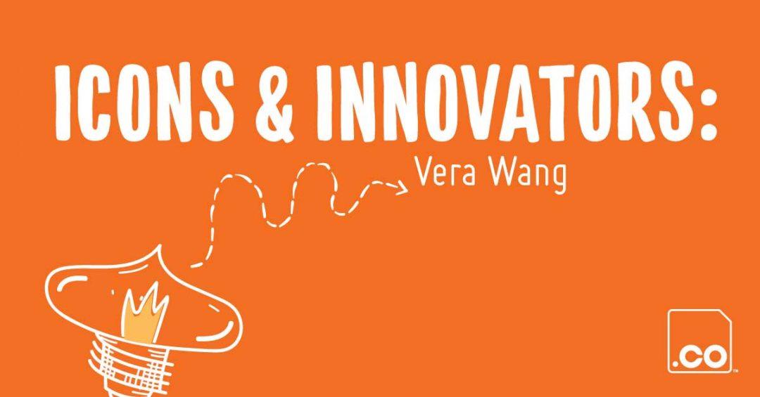 Icons & Innovators: Vera Wang
