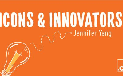 Icons & Innovators: Co.media's Jennifer Yang