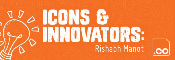 DotCO_Innovator-Rishabh-Manot