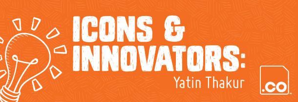 DotCO_Innovator-Yatin-Thakur