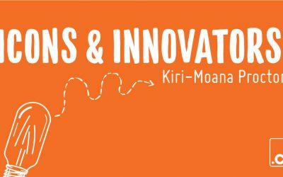 Icons & Innovators: Duke of London's Kiri Proctor