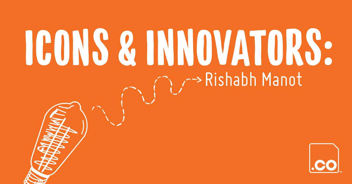 Icons & Innovators: Questerra's Rishabh Manot