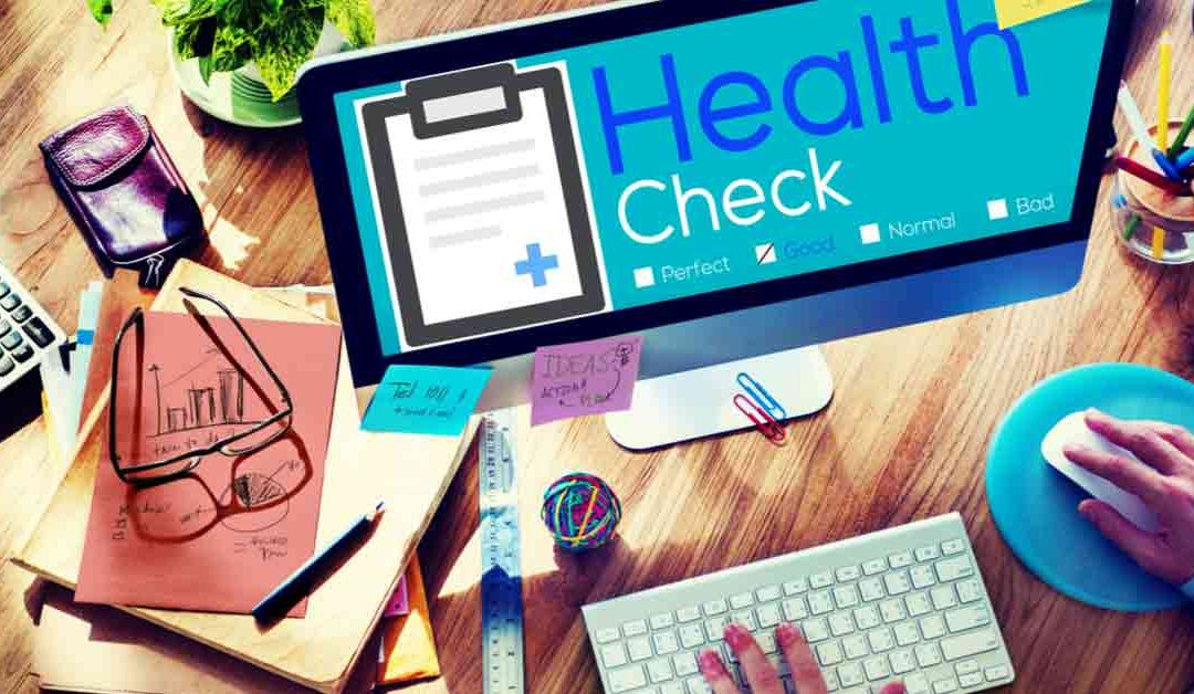 New Year's Resolutions for Online Marketing: Part One — Website Health Checks