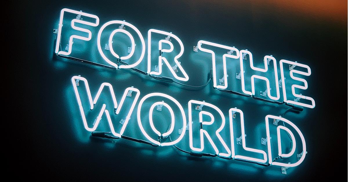 Entrepreneurship goes green: Startups for the environment